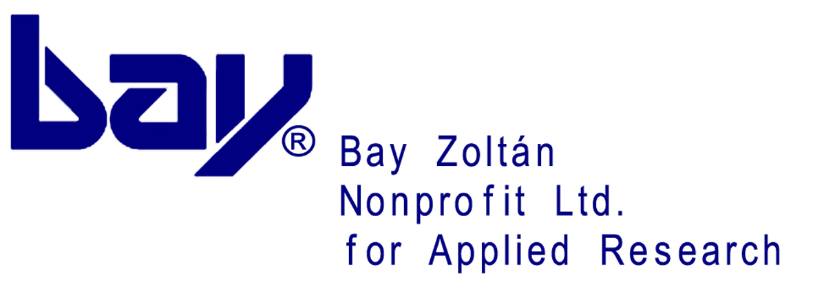 BZN Logo - bay in lowercase letters